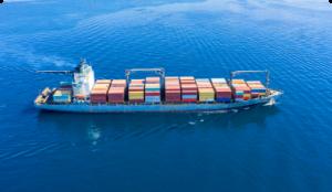 Ocean-transport